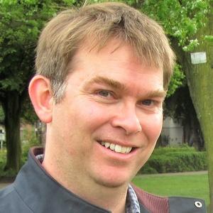 profile photo of James King