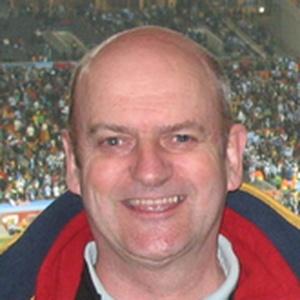 Photo of Declan Mullen