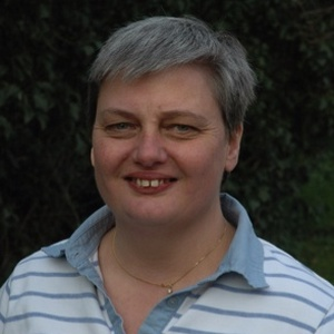 Photo of Pauline Jorgensen