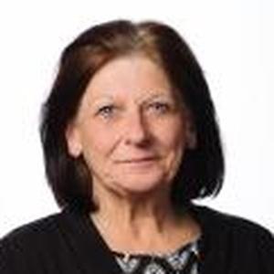 Photo of Sharon Belcher