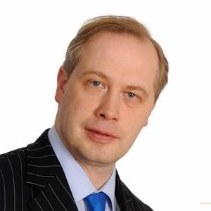 Photo of Jonathan Purle