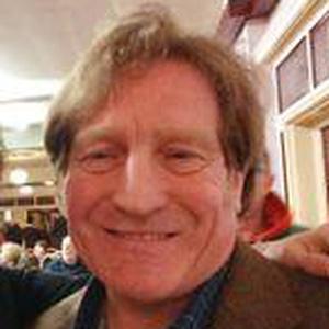 Photo of Grahame Birchall
