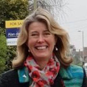 profile photo of Anna Firth
