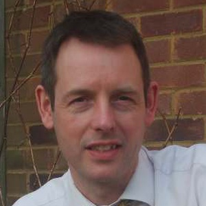 Photo of Stephen Rutherford