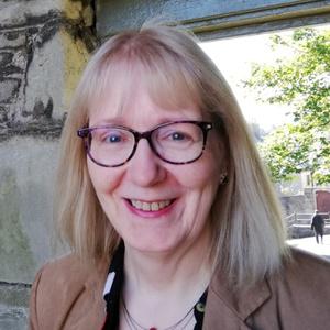 Photo of Beatrice Wishart