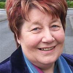 Photo of Cherry Povall