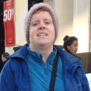 profile photo of Emma Robson