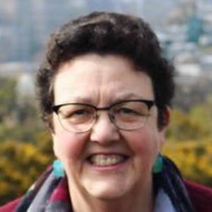 Photo of Sheila Ritchie