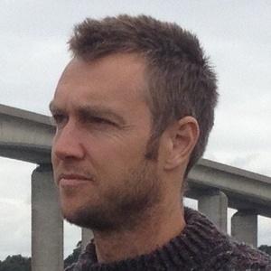 Photo of Tom Wilmot