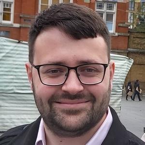 profile photo of Thomas Turrell
