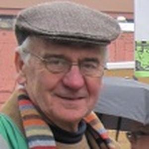 Photo of Bill Rigby