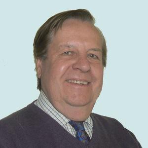 Photo of John Michael Tough