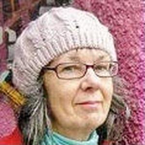 Photo of Jenny Shepherd