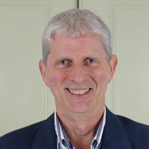 Photo of Paul Hobday