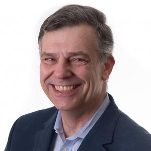 Photo of Paul Bartlett
