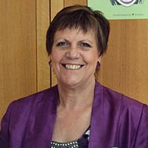 Photo of Julie Hilling