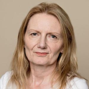 profile photo of Jane Farrow