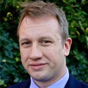 Photo of Ian Lewer