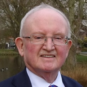 profile photo of Clive Ewart Amos
