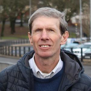 profile photo of Richard Jerrett