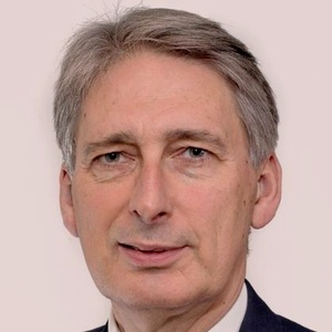 Photo of Philip Hammond