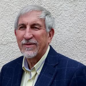 Photo of Paul Roberts