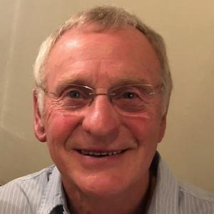 Photo of Allen John Burton