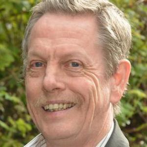 Photo of Tony Thorpe