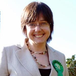 Photo of Trish Marchant