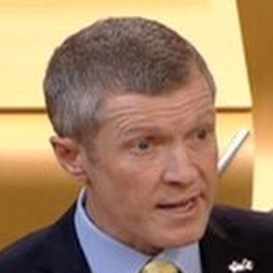 Photo of Willie Rennie