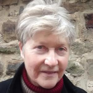 profile photo of Patricia Tricker