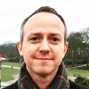 profile photo of David Francis