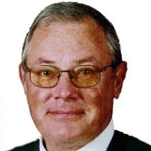 Photo of Dick Pascoe