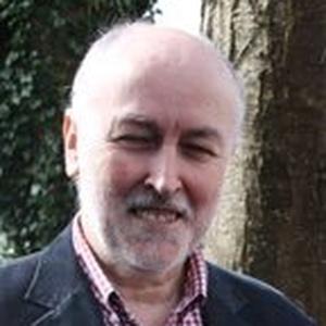Photo of William Thomas