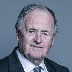 Photo of Alan Beith