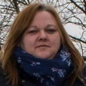 Photo of Sarah Rook