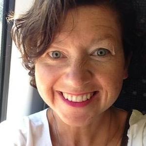 Photo of Mari Williams