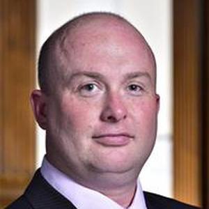 Photo of Paul Charles Stuart