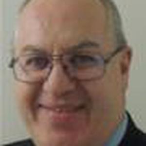 Photo of Colin James Hamilton
