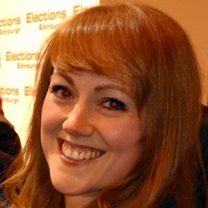 Photo of Stephanie Smith