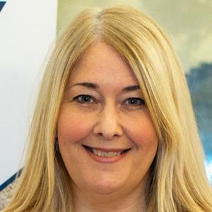Photo of Karen Douglas
