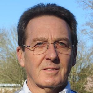 profile photo of Paul Leslie Wood
