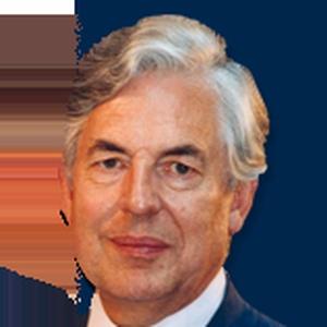 Photo of Geoffrey Van Orden