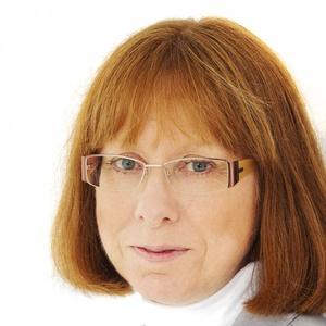 Photo of Susan Perkins