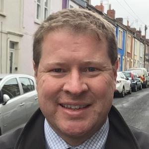 profile photo of Richard Morgan