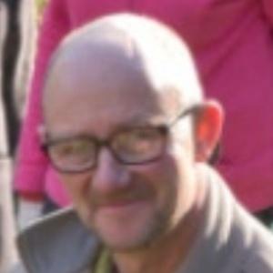 Photo of Johnny Boxshall