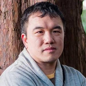 Photo of Martin Cheung