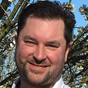 Photo of Jonathan Andrew Fern
