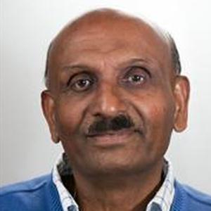 Photo of Yogan Yoganathan