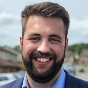 Photo of Luke Fletcher